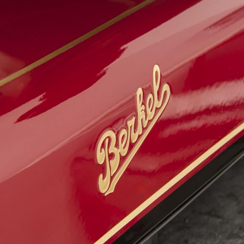 Volano B116 Rouge