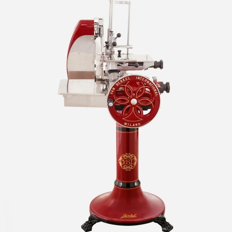 Socle Rouge pour Volano B116 / B116A / B116SA
